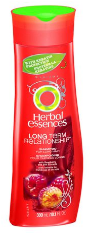 Shampooing Herbal Essences